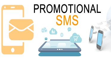 What is promotional sms